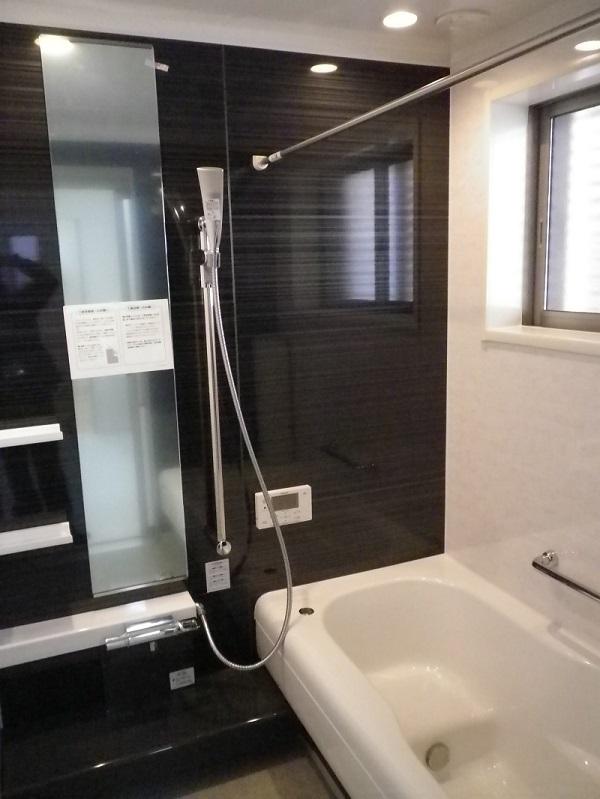 宮崎市S様邸-浴室