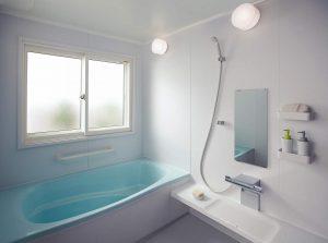プラマードU 浴室