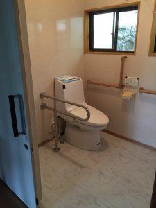 小林市Y様邸-トイレ改装後1